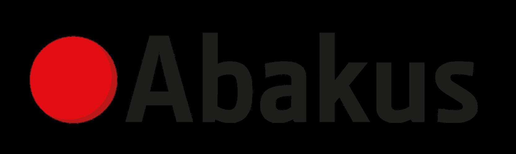 Abakus' visjon page banner