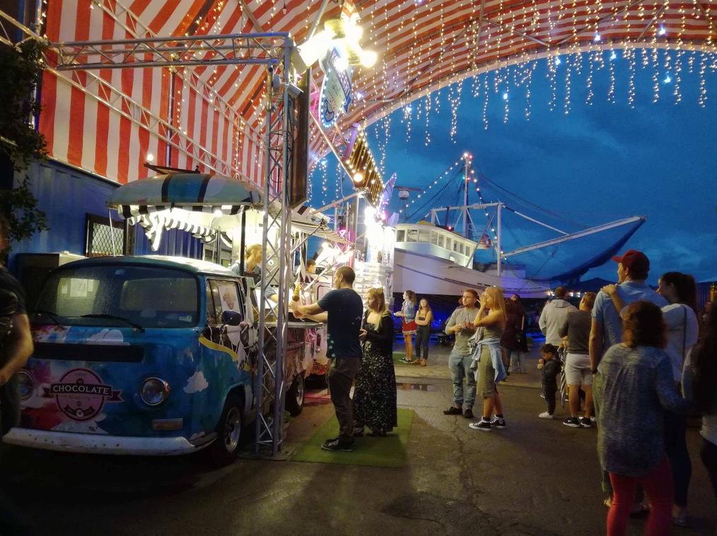 Eat Street Market